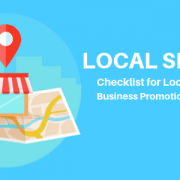 top local seo checklist