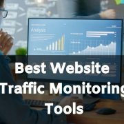 website traffic monitoring tool