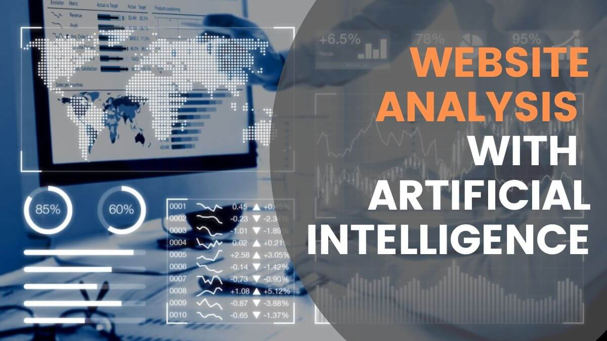 artificial intelligence website