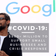 google funds smes covid-19