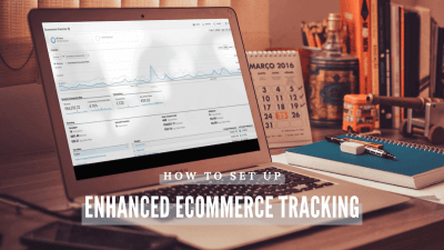 enhanced ecommerce gtm